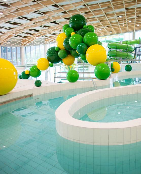 Aquapark w Koszalinie