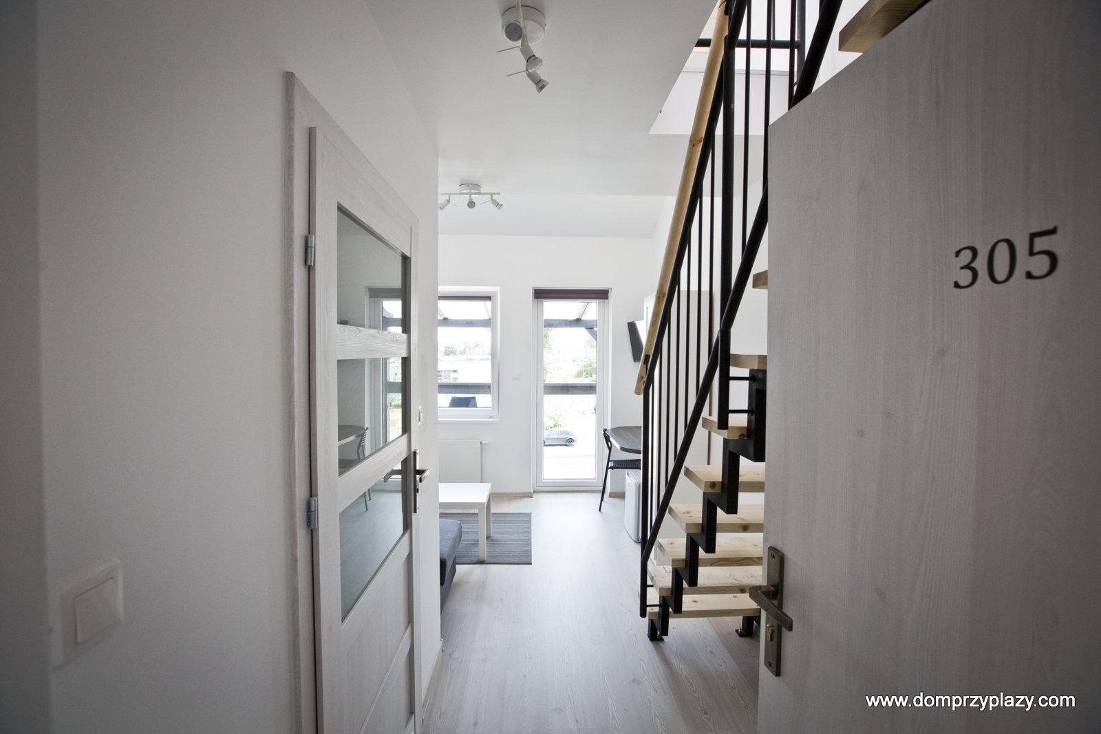 Apartamenty 2 piętrowe